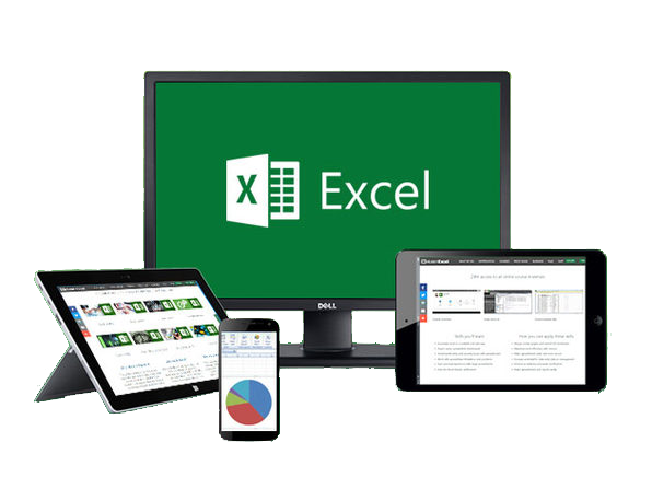 Advanced and Applied Excel