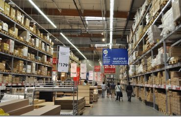 Stores and Inventory Management