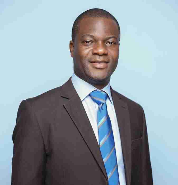 Ebenezer Mensah-Attipoe